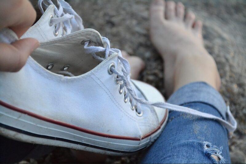 Allesoverschoenen voetklachten