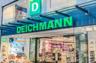 Deichmann VanHaren