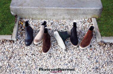Floris van Bommel schoenen winter 2021