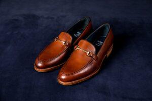Heren schoenen voor een bruiloft