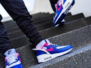 Nike schoenen tweedehands verkoop