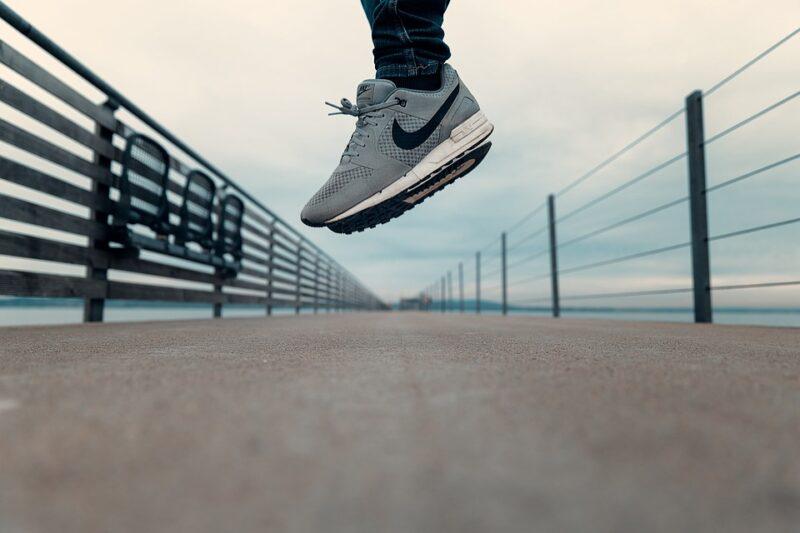 Nike tweedehands verkoop