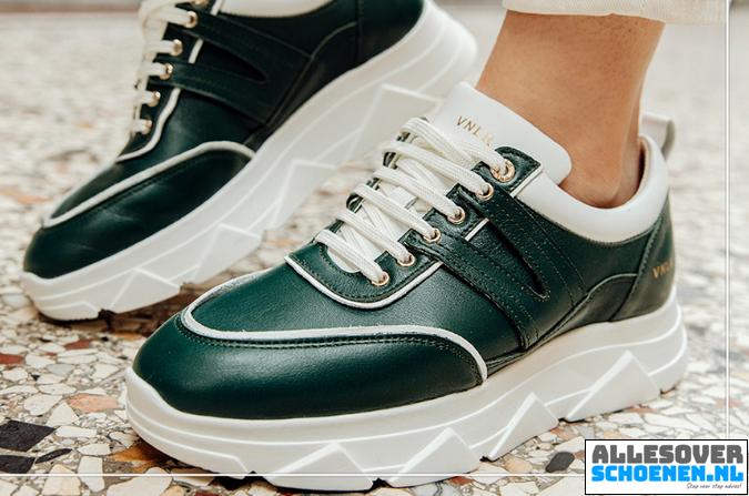 Van Lier dames schoenen blog