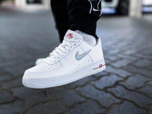 Witte sneakers, schoenenblog!
