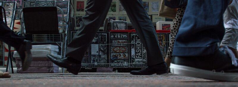 Beste wandelschoenen voor in de stad