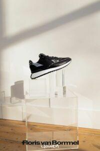 Hippe schoenen voor steunzolen dames