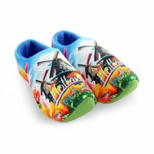Hollandse pantoffel klompen kopen