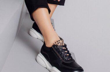 Xsensible schoenen voor hielspoor