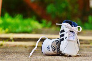 Eerste baby schoenen kopen bij Allesoverschoenen.nl