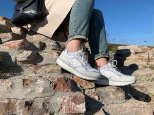 Zachtste schoenen ter wereld